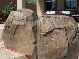 Faux Rock Recolor