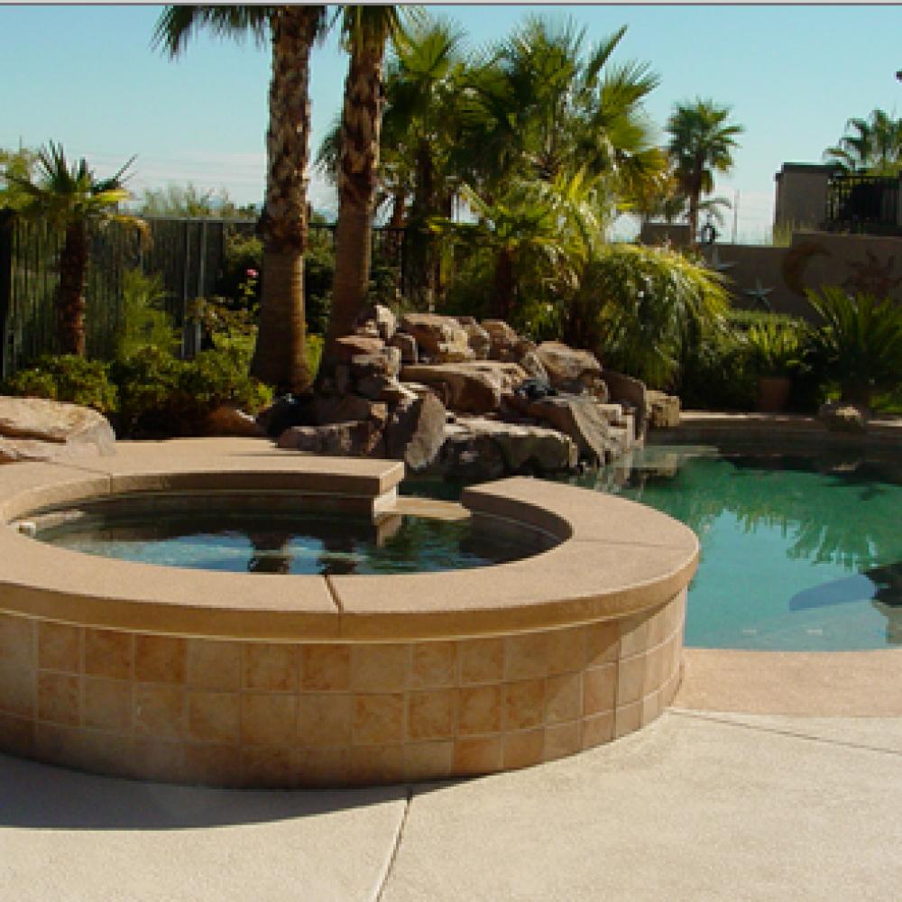 Ct Vegas Concrete Texturing Las Vegas Concrete