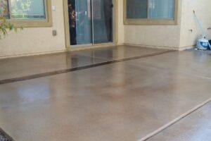 How Long Does Concrete Flooring Last?