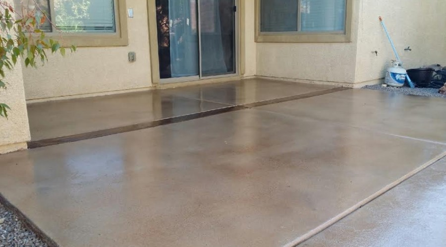 How Long Does Concrete Flooring Last?