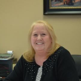 Judy Nagle
